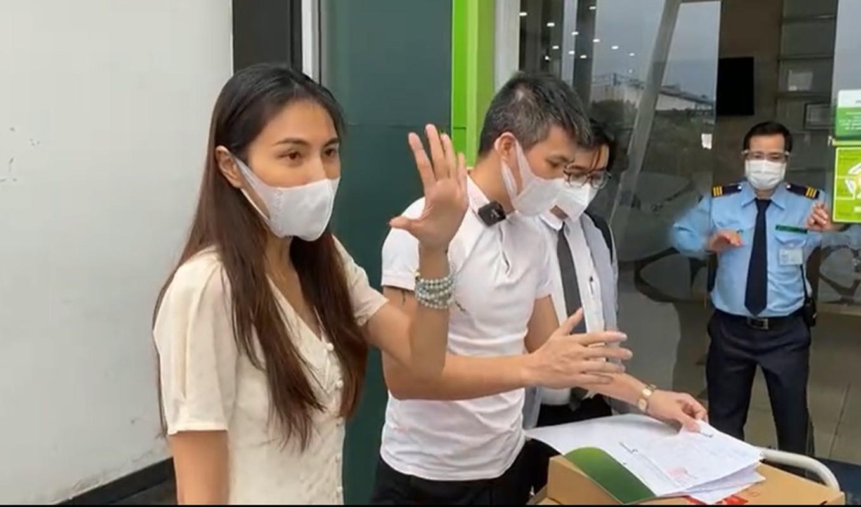 Thuy Tien, Cong Vinh cong khai sao ke, kien nguoi vu khong… du co so?-Hinh-8