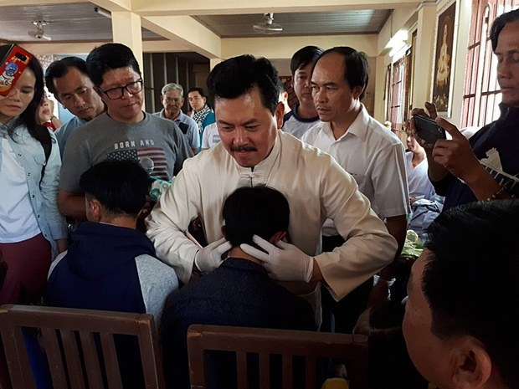 Ba Phuong Hang to Vo Hoang Yen lua dao: Dieu tra lai... co khoi to?-Hinh-7