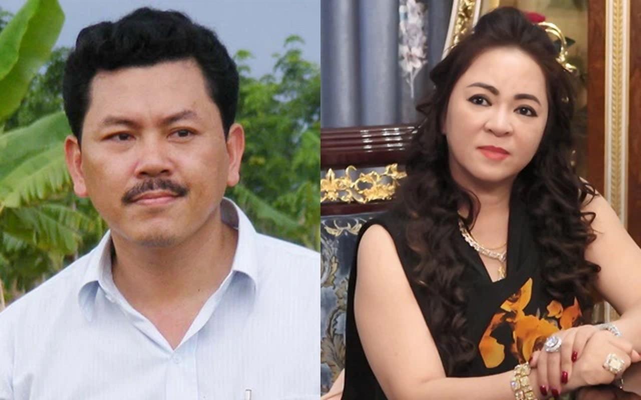 Ba Phuong Hang to Vo Hoang Yen lua dao: Dieu tra lai... co khoi to?
