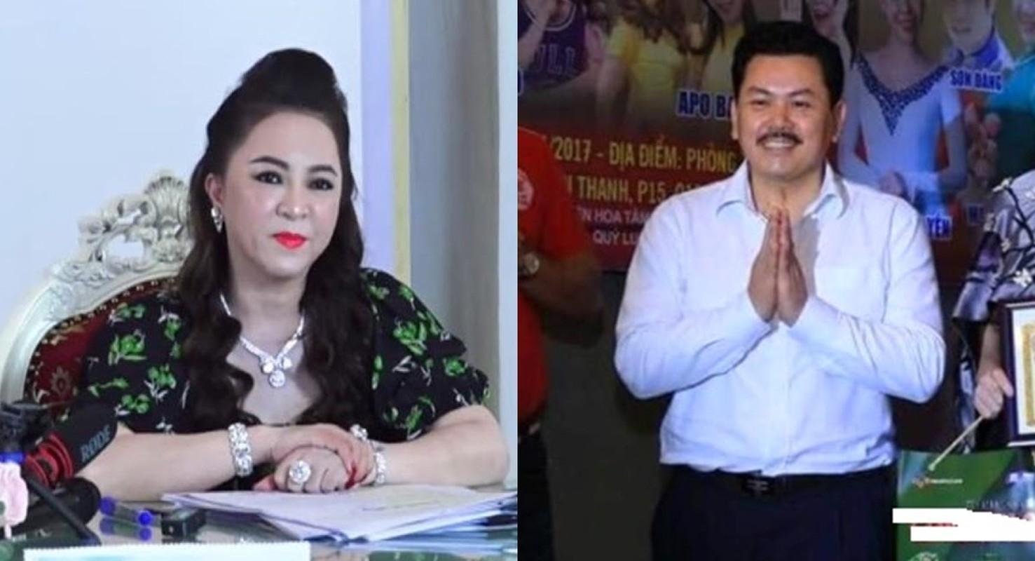 Ba Phuong Hang to Vo Hoang Yen lua dao: Dieu tra lai... co khoi to?-Hinh-16