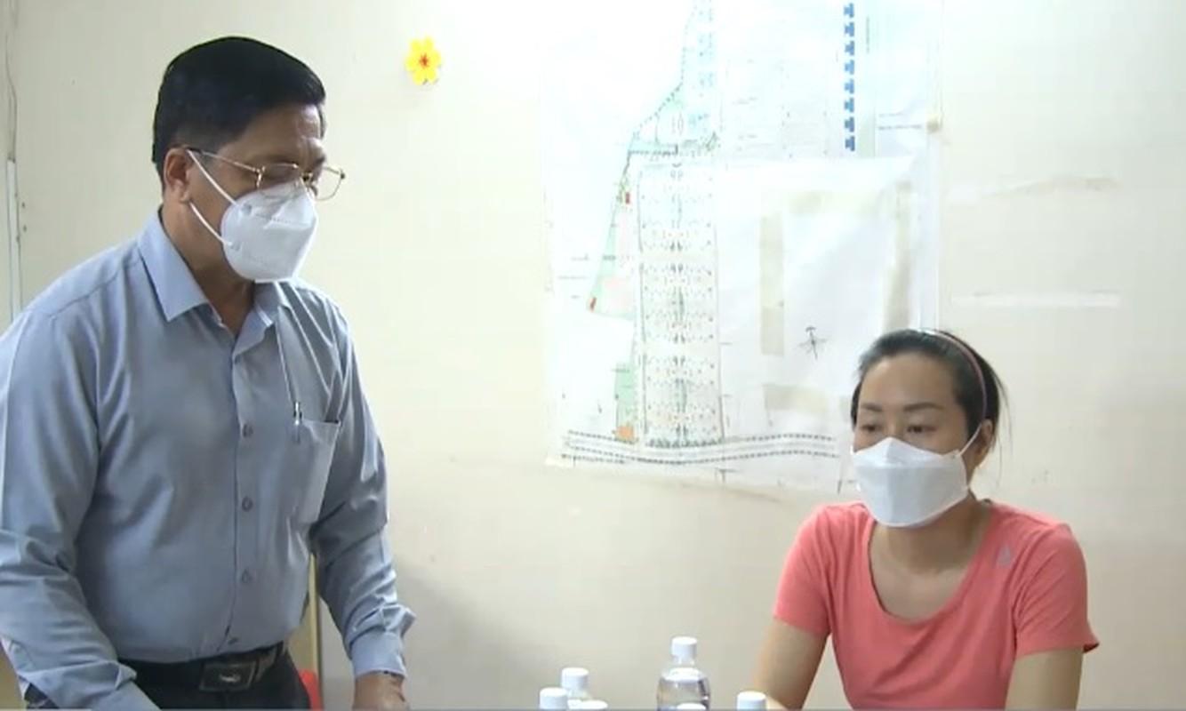 Cuong che xet nghiem COVID-19 o Binh Duong: Dan khong chap hanh… dang len an-Hinh-3