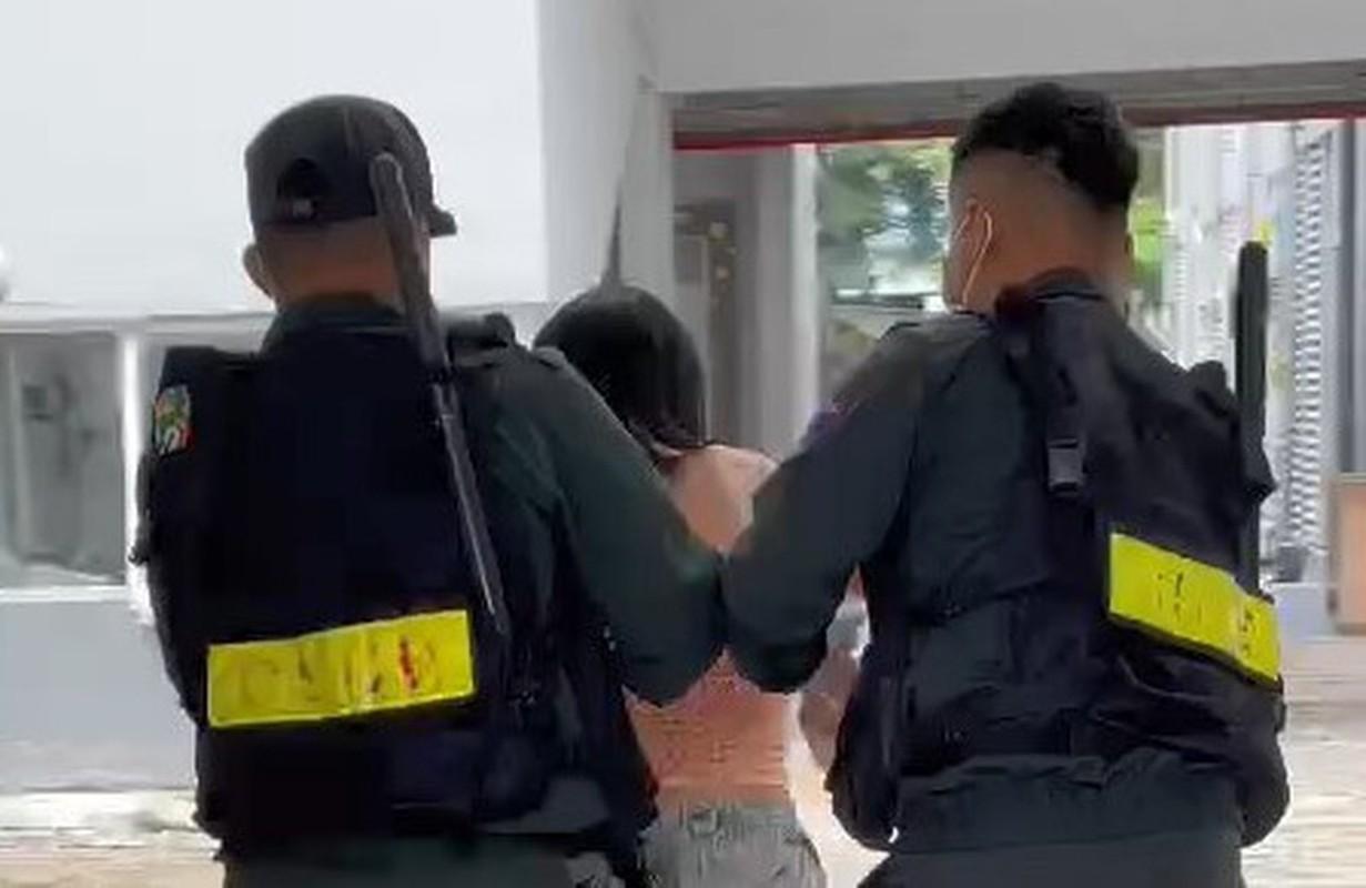 Cuong che xet nghiem COVID-19 o Binh Duong: Dan khong chap hanh… dang len an-Hinh-7