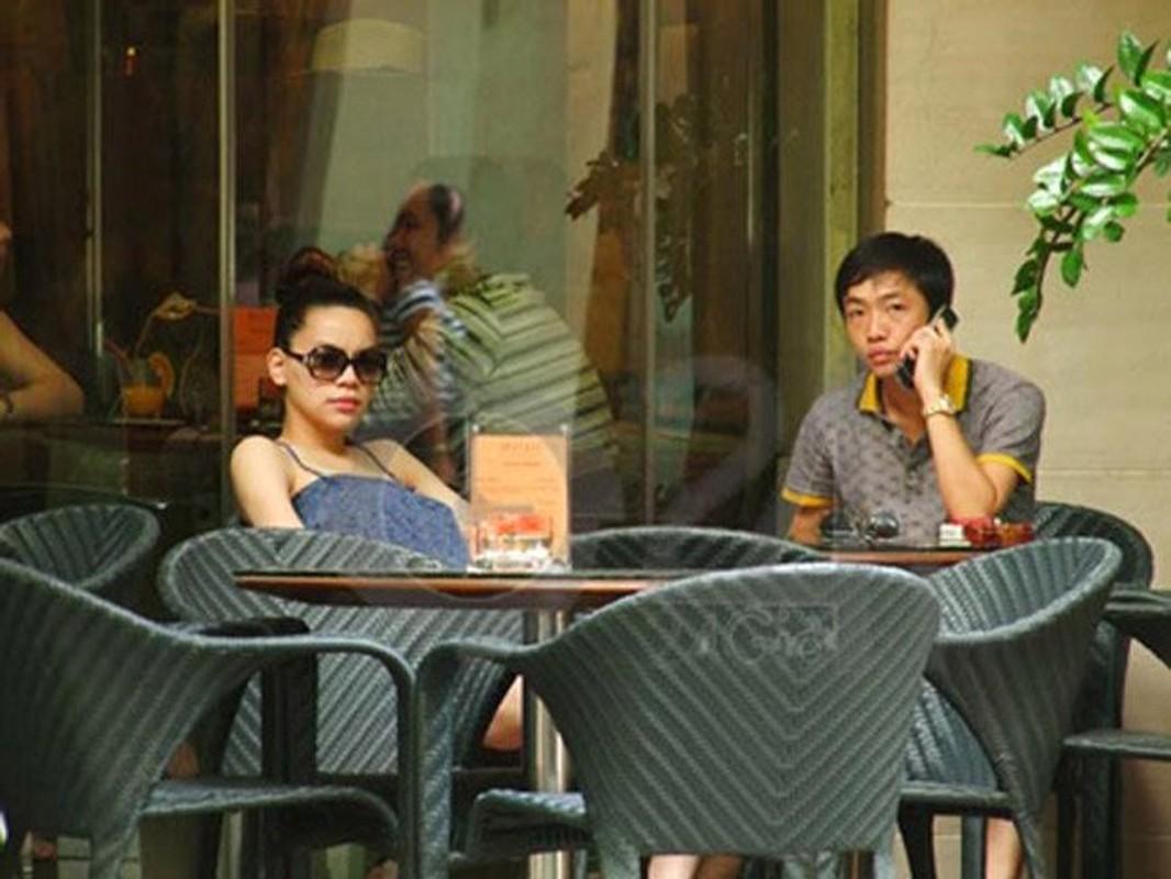 Nhan sac Ho Ngoc Ha thay doi the nao sau nam thang-Hinh-12