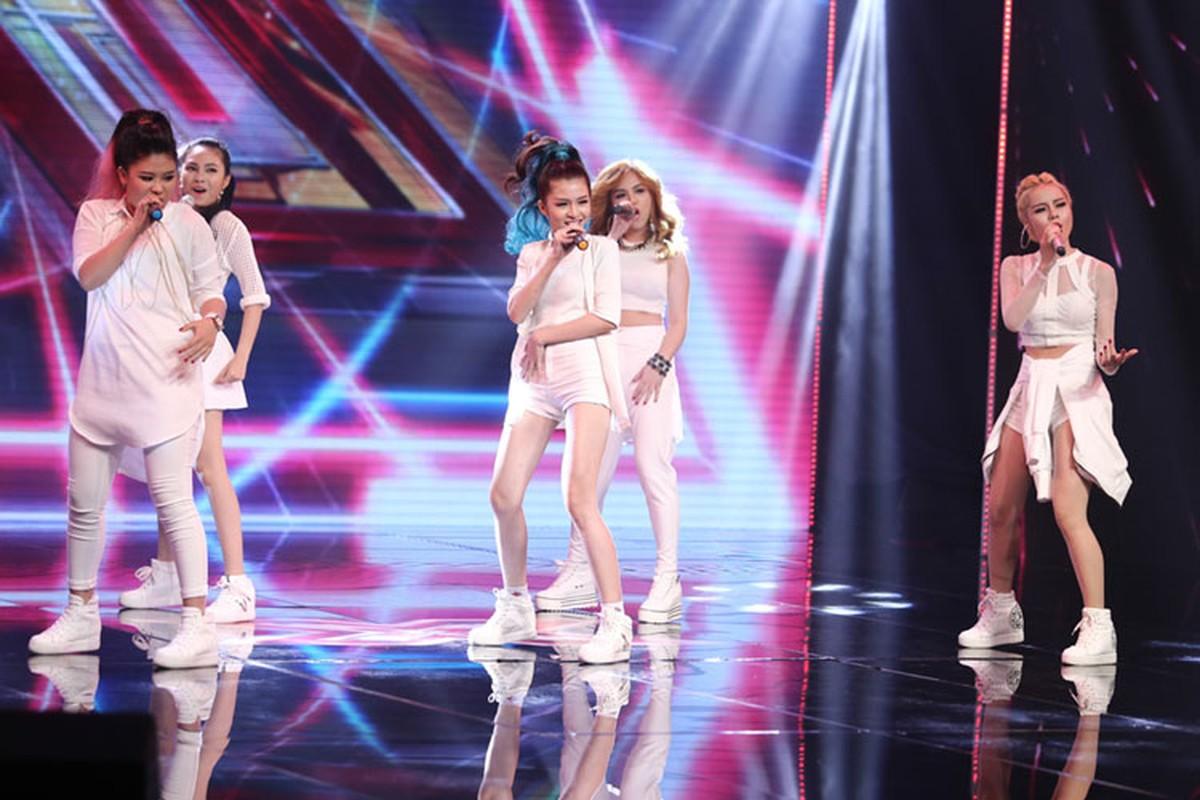 Co gai khoe giong thach dau Thanh Lam gay sot The X Factor-Hinh-10