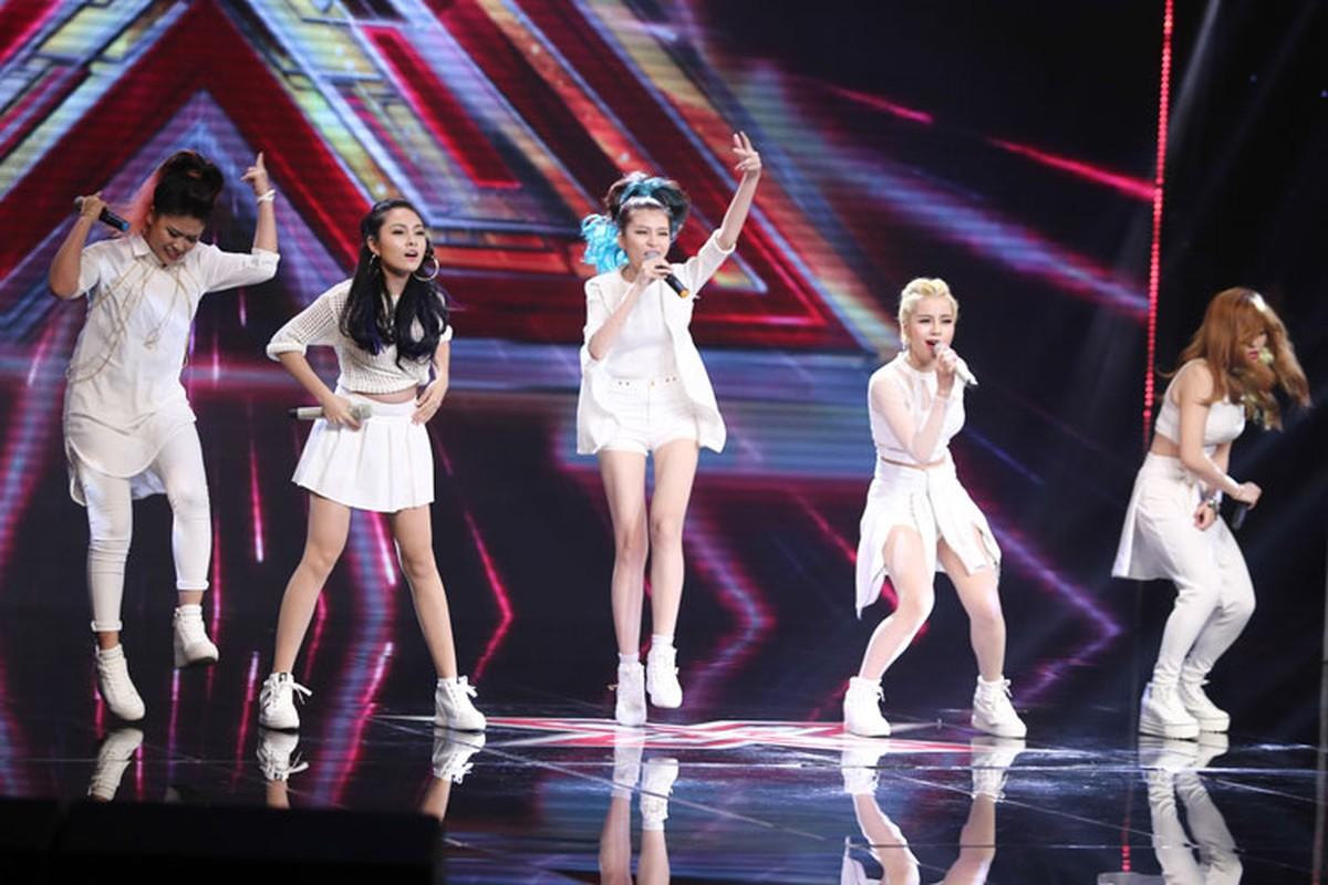 Co gai khoe giong thach dau Thanh Lam gay sot The X Factor-Hinh-11