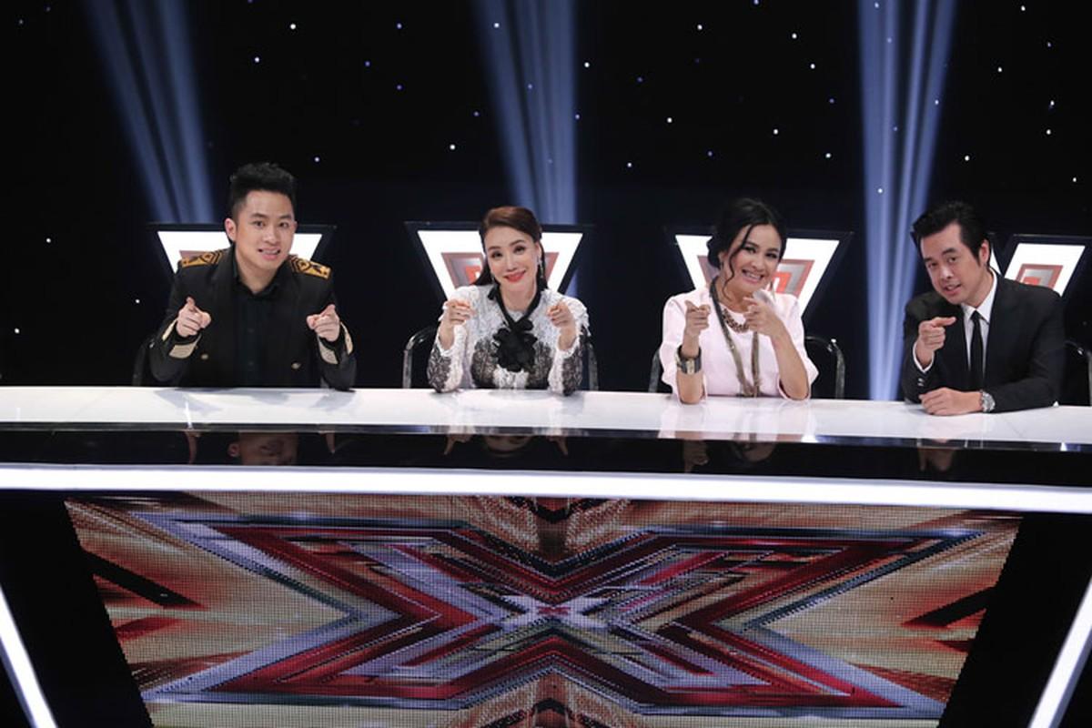 Co gai khoe giong thach dau Thanh Lam gay sot The X Factor-Hinh-2