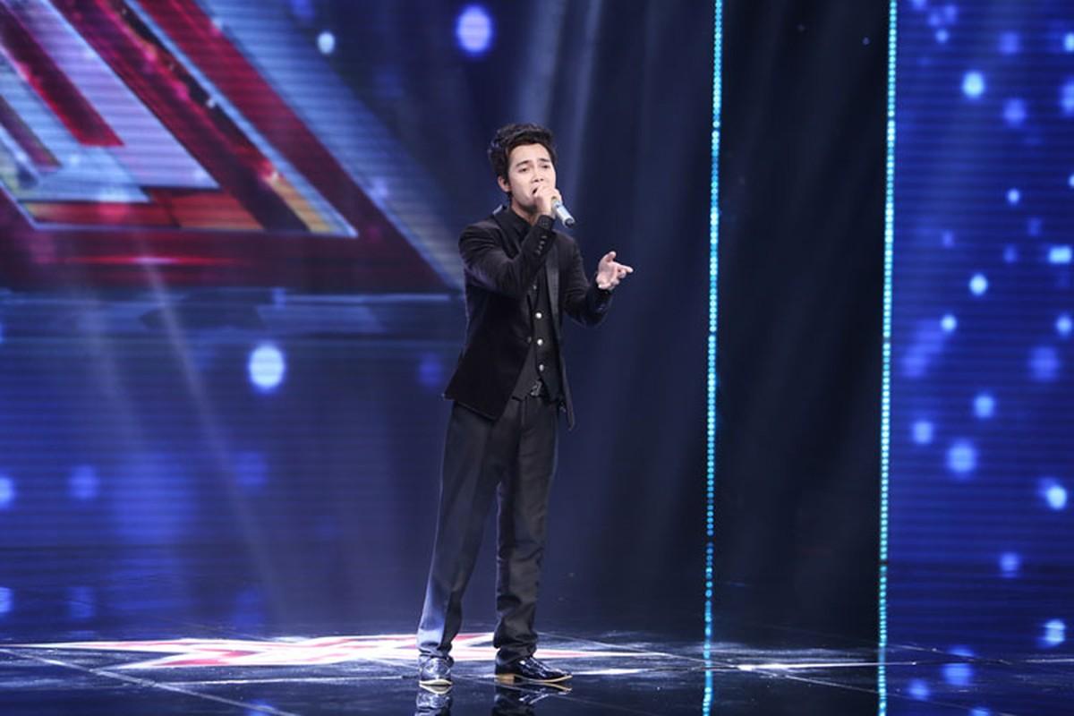 Co gai khoe giong thach dau Thanh Lam gay sot The X Factor-Hinh-3