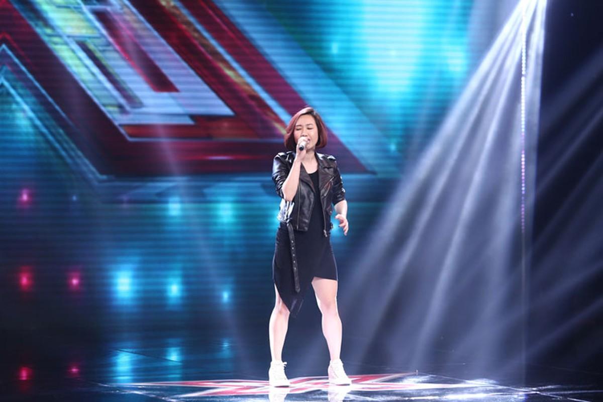 Co gai khoe giong thach dau Thanh Lam gay sot The X Factor-Hinh-4