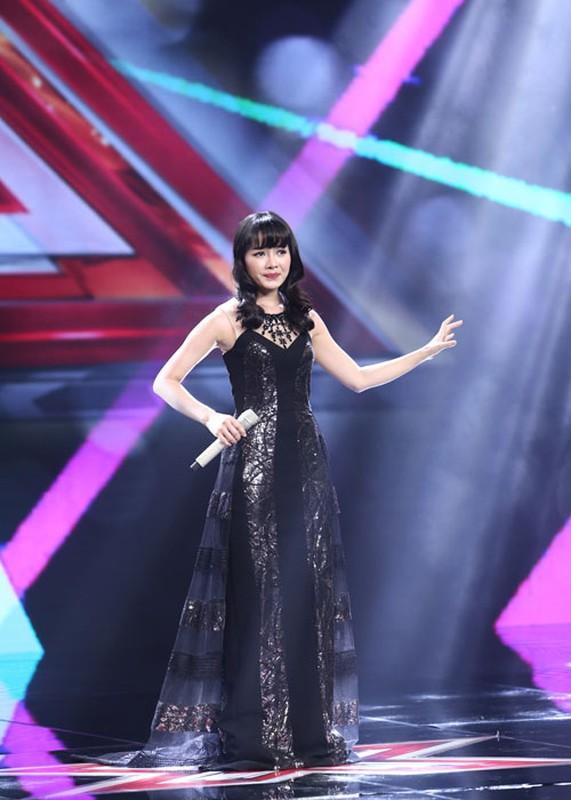 Co gai khoe giong thach dau Thanh Lam gay sot The X Factor-Hinh-6