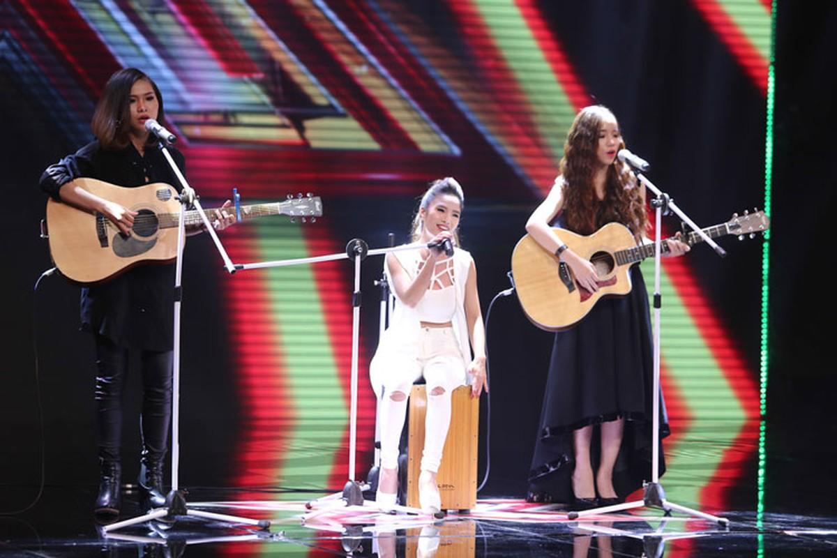 Co gai khoe giong thach dau Thanh Lam gay sot The X Factor-Hinh-7