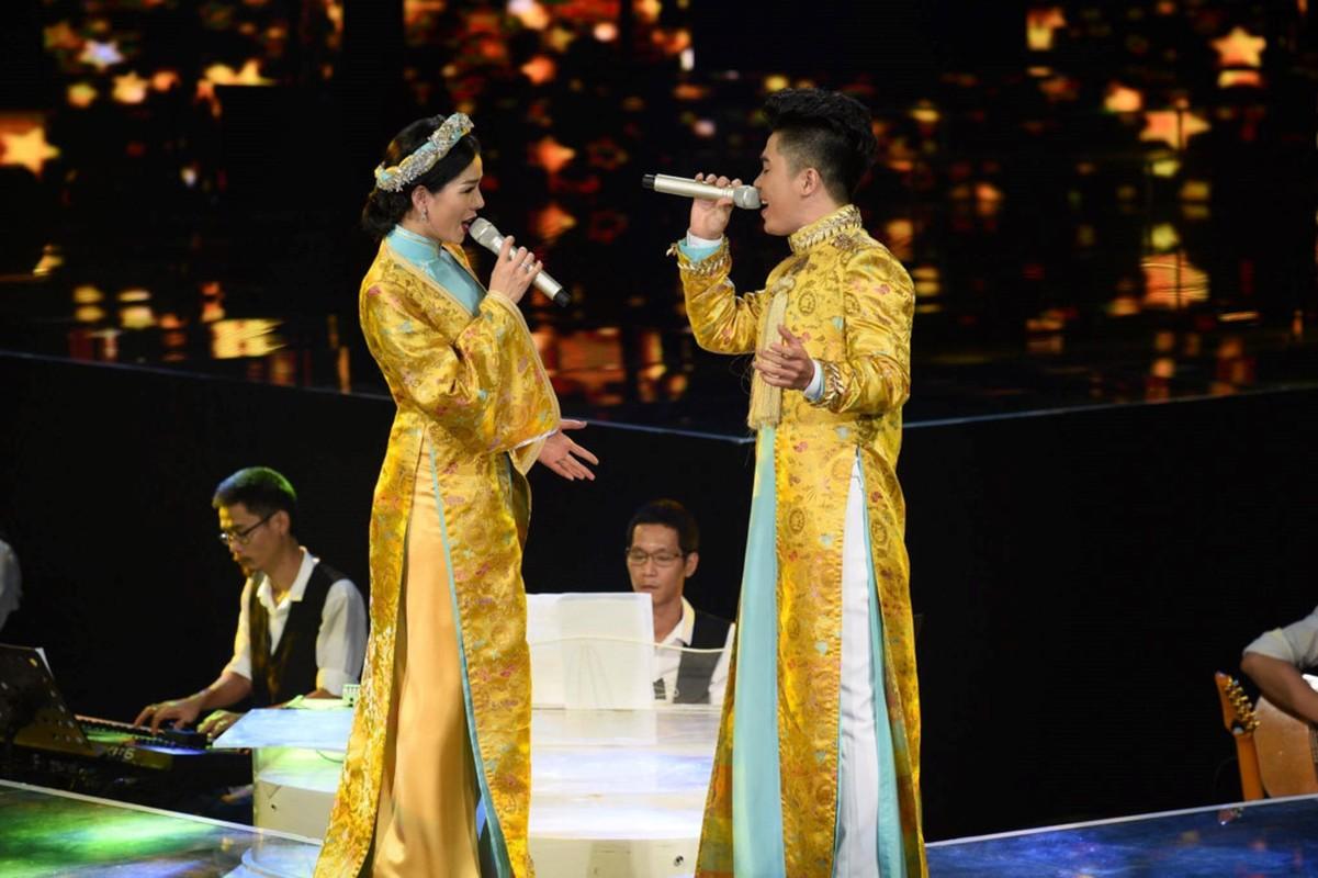 Hellen Thuy tro thanh quan quan Than tuong Bolero 2017-Hinh-10