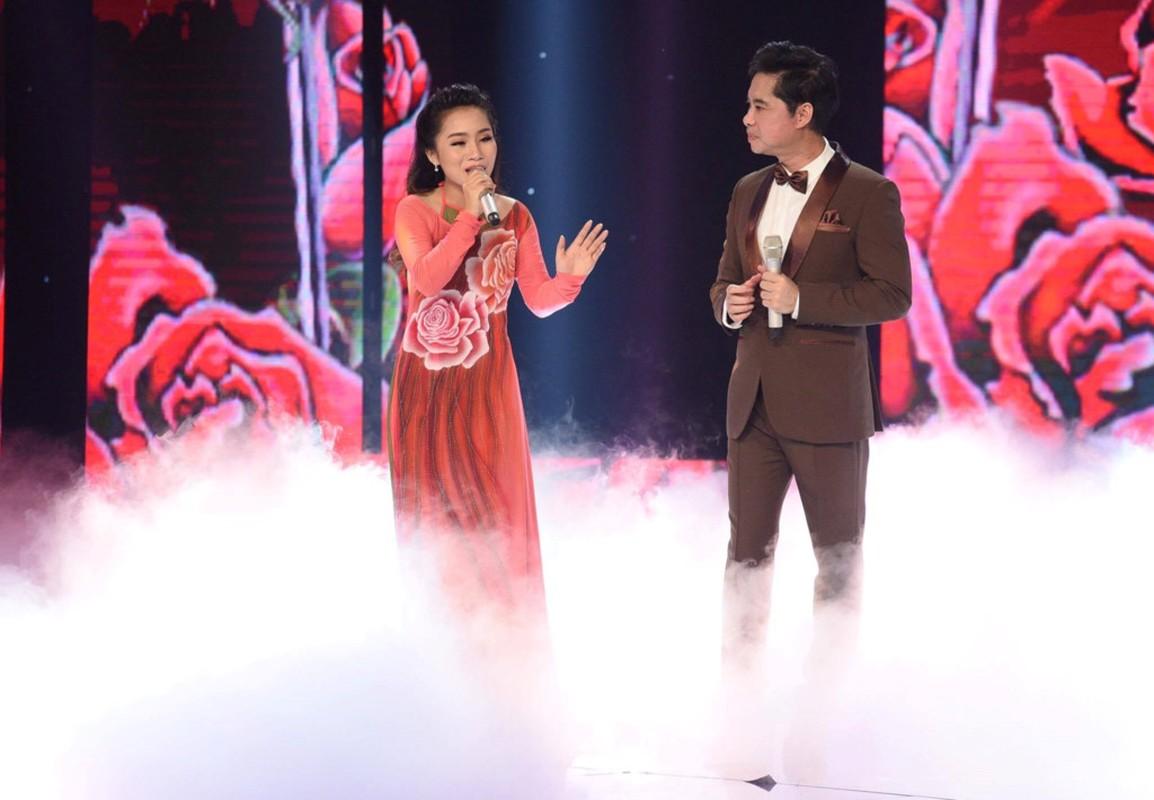 Hellen Thuy tro thanh quan quan Than tuong Bolero 2017-Hinh-11