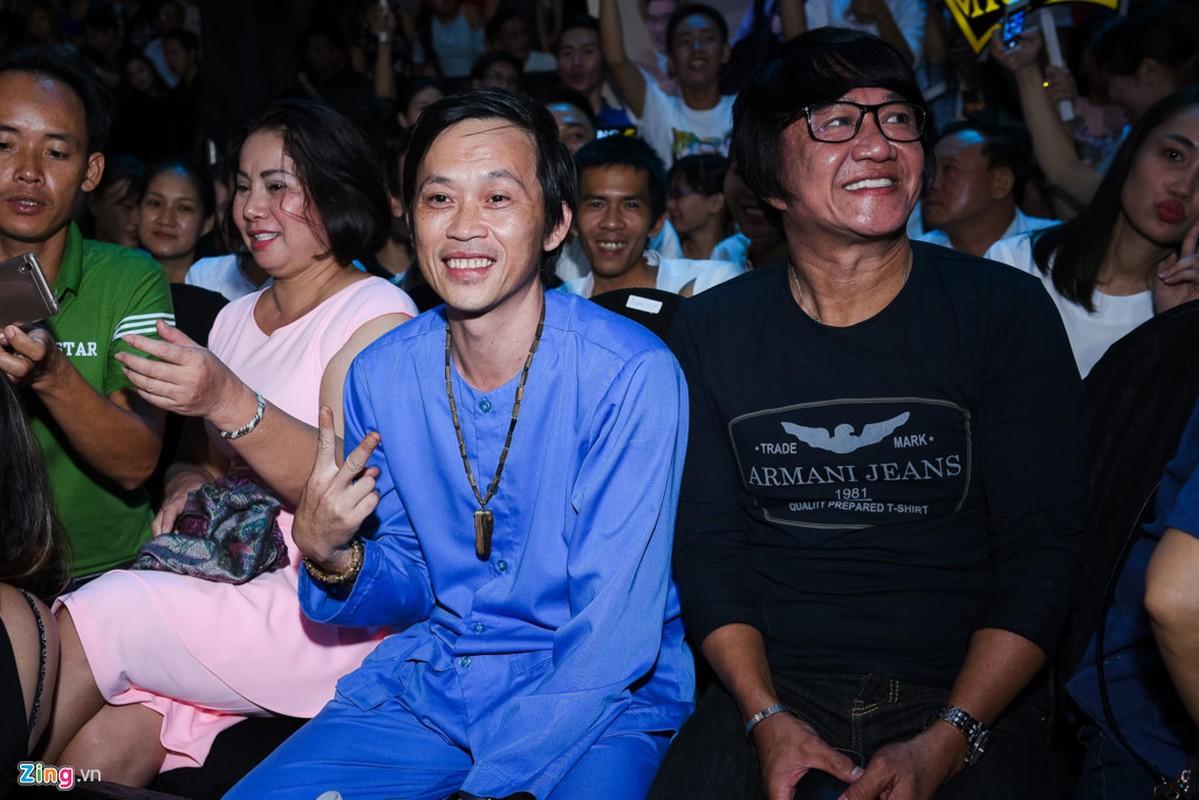 Hellen Thuy tro thanh quan quan Than tuong Bolero 2017-Hinh-14