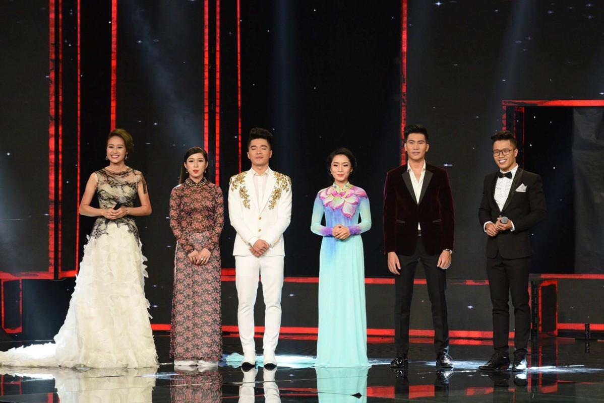 Hellen Thuy tro thanh quan quan Than tuong Bolero 2017-Hinh-8