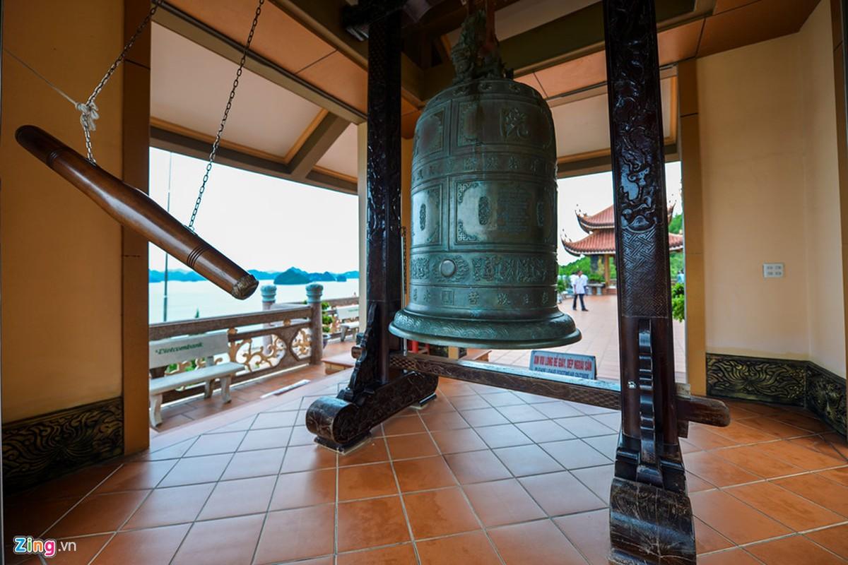 Chiem nguong ngoi chua ven bien dep nhat Quang Ninh-Hinh-7