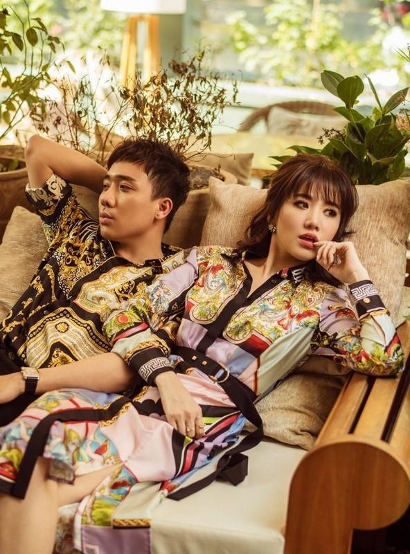 Tran Thanh – Hari Won tung anh tinh tu ky niem 17 thang ket hon-Hinh-8