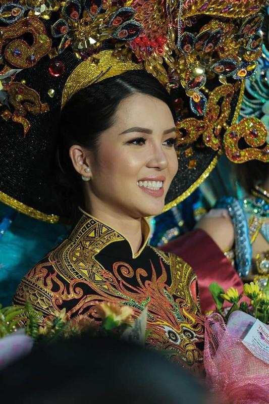 Can trang phuc giup Thuy Vi doat giai tai Miss Asia Pacific International-Hinh-2