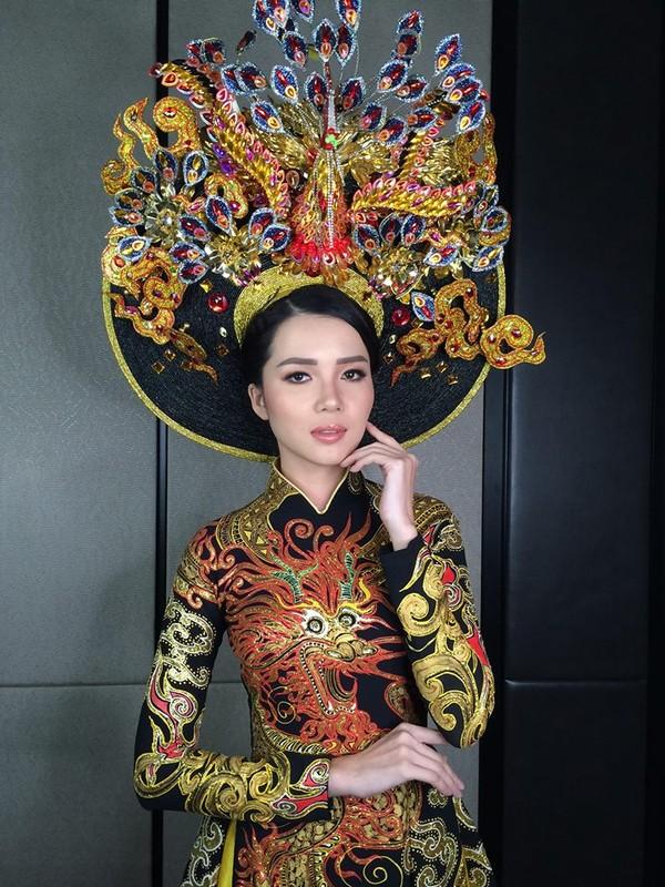 Can trang phuc giup Thuy Vi doat giai tai Miss Asia Pacific International-Hinh-7