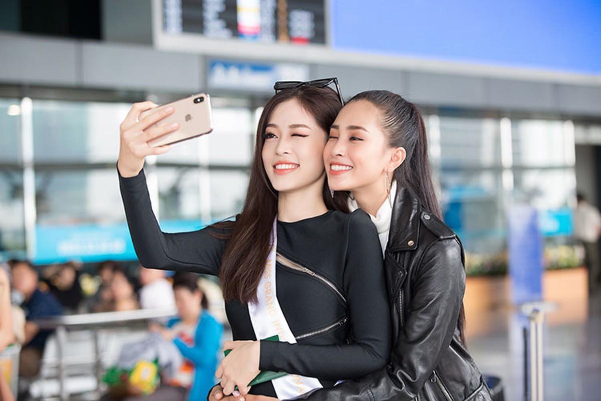 Hoa hau Tieu Vy tuoi roi tien Phuong Nga di thi quoc te-Hinh-6
