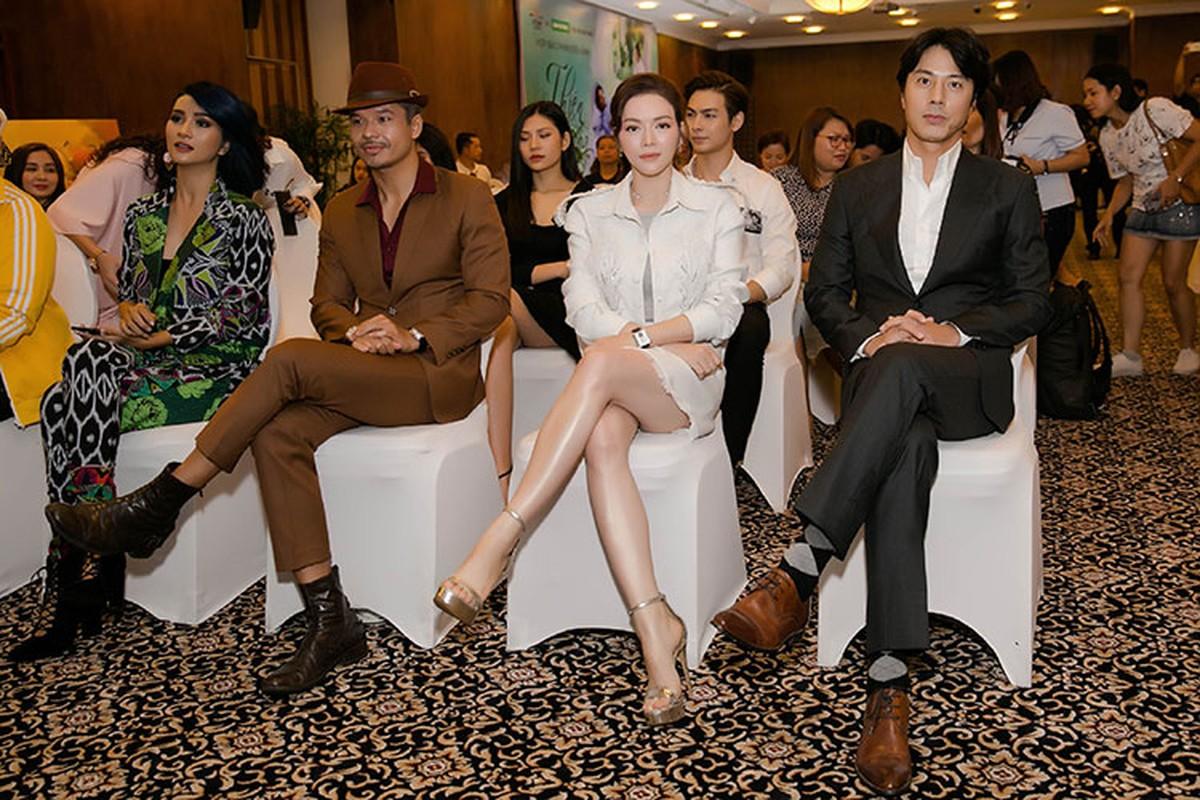 Ly Nha Ky bat mi ve Han Jae Suk khi dong chung phim-Hinh-3