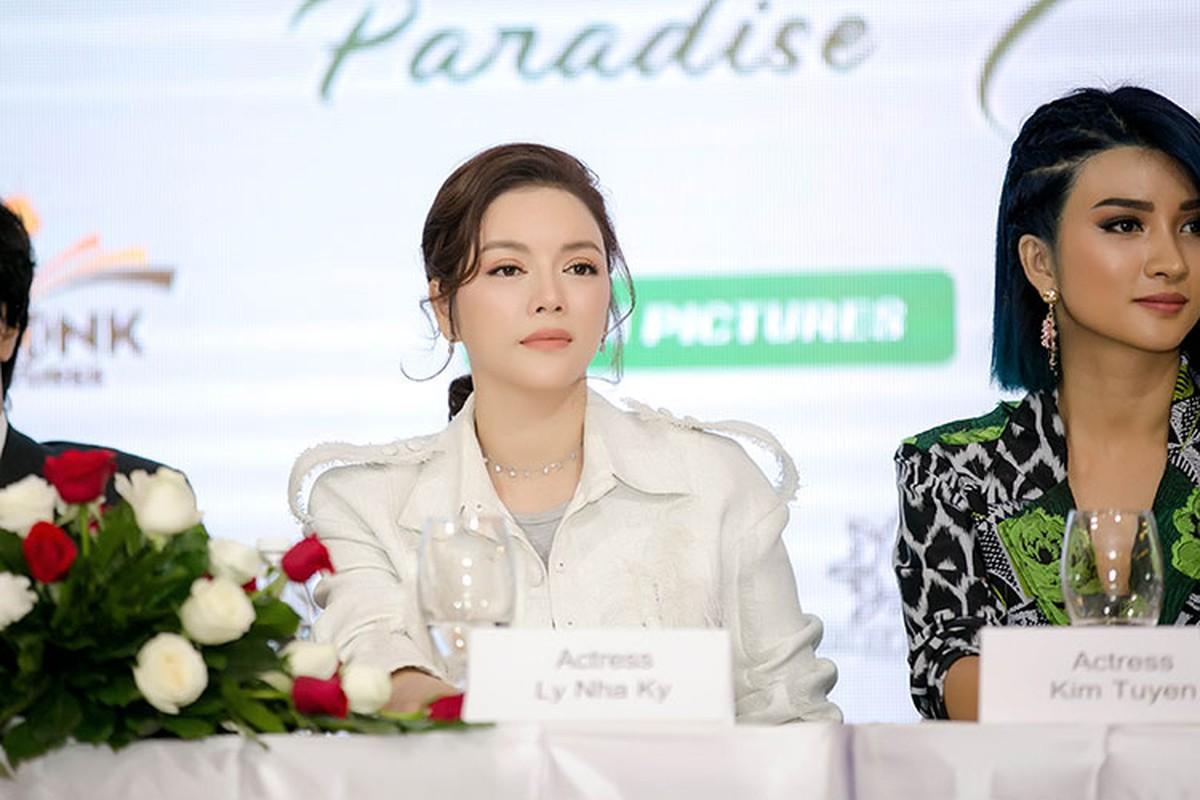 Ly Nha Ky bat mi ve Han Jae Suk khi dong chung phim-Hinh-4