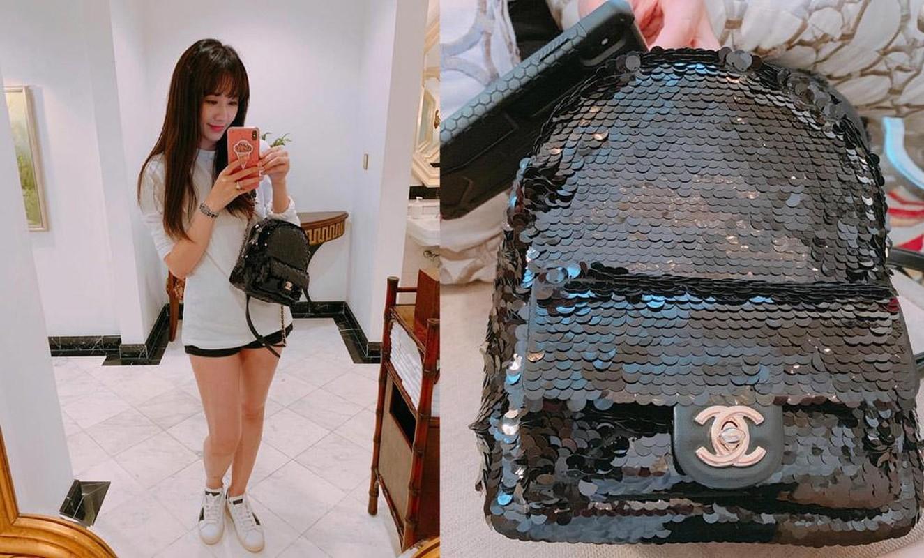 Hari Won duoc Tran Thanh tang la liet do hieu ngan do-Hinh-5