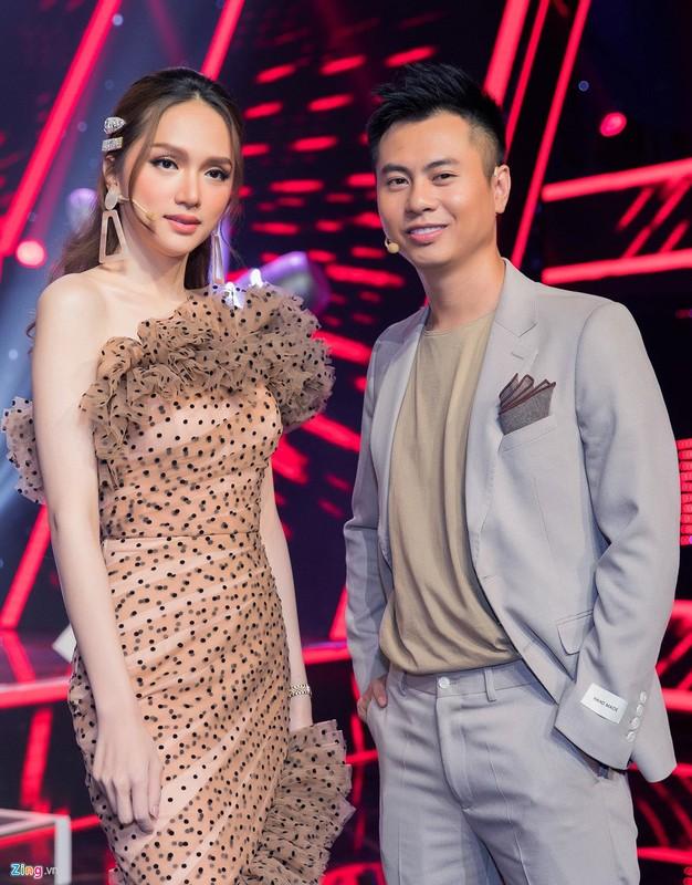 Huong Giang Idol lam huan luyen vien The Voice Kids bat chap tranh cai-Hinh-2