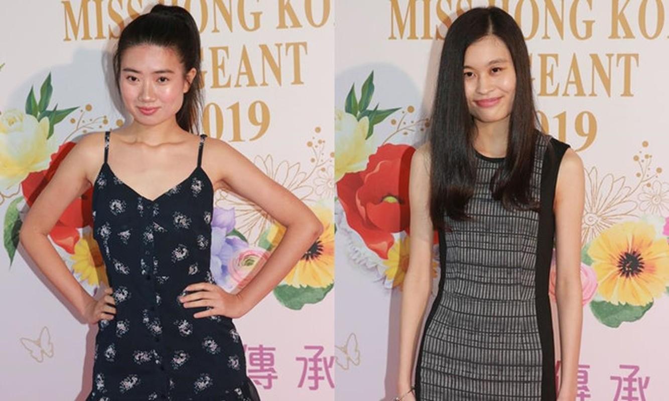 Khong dam tin thi sinh Hoa hau Hong Kong ma xau phat hon!-Hinh-2