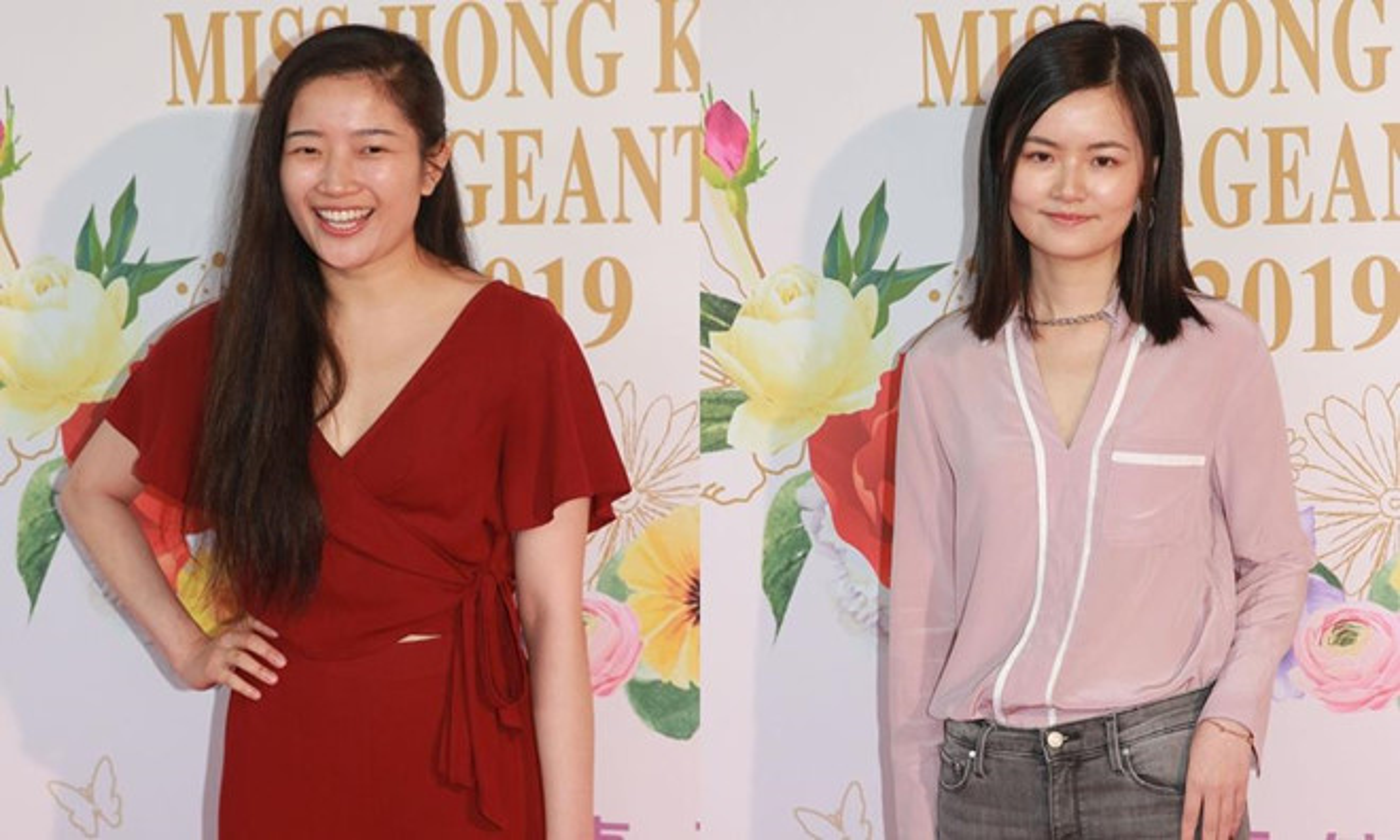 Khong dam tin thi sinh Hoa hau Hong Kong ma xau phat hon!-Hinh-5
