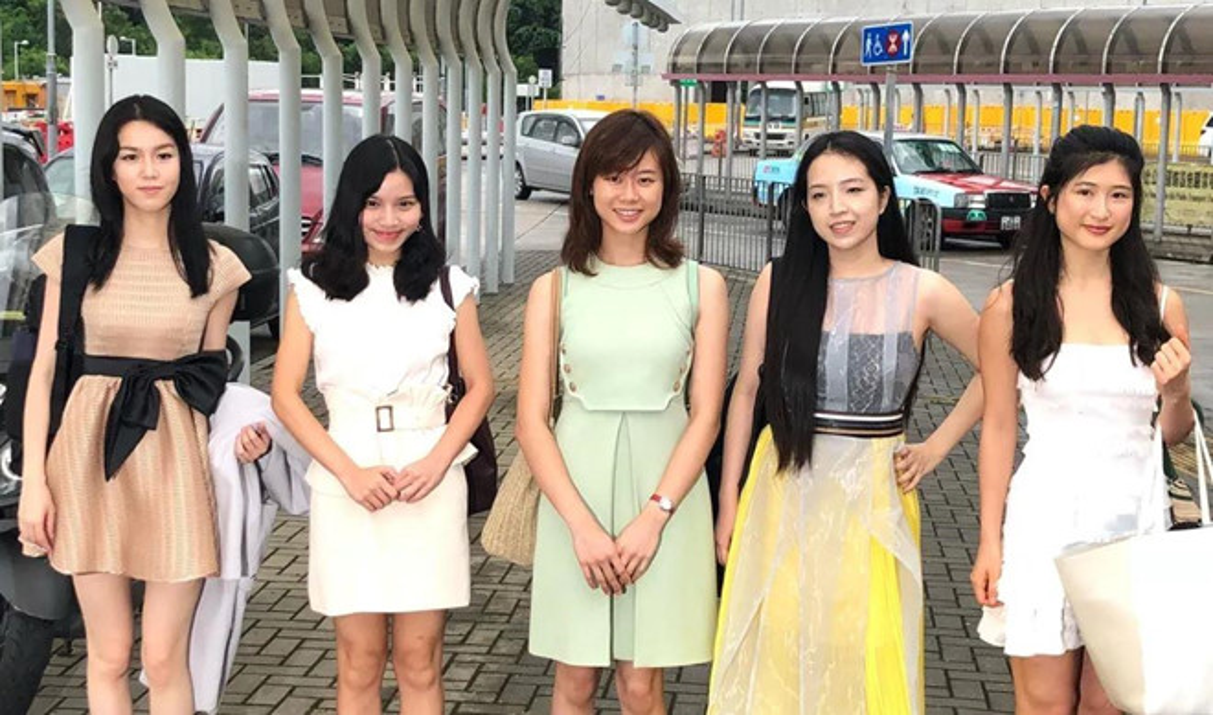 Khong dam tin thi sinh Hoa hau Hong Kong ma xau phat hon!-Hinh-8