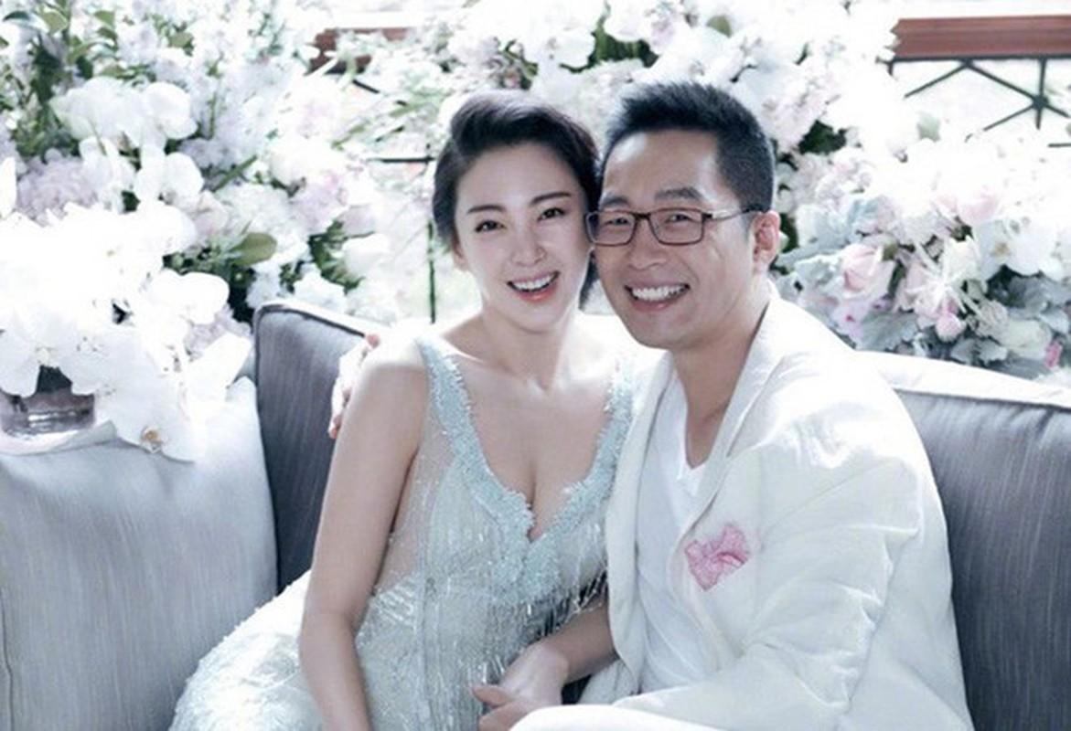 Dau chi Song - Song, loat sao dinh dam chau A cung ly hon chong vanh-Hinh-2