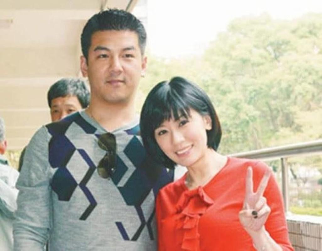 Dau chi Song - Song, loat sao dinh dam chau A cung ly hon chong vanh-Hinh-8