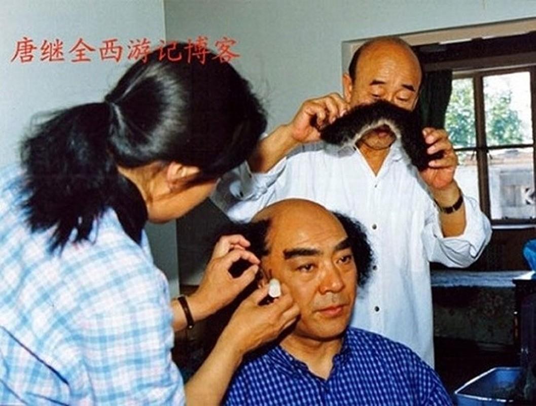 Anh hiem Tay Du Ky 1986: Ton Ngo Khong bay nho ... can cau-Hinh-12
