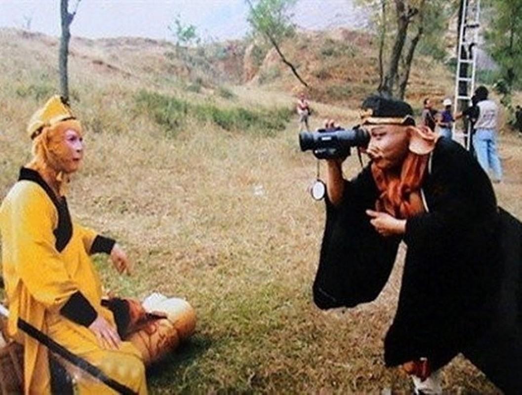 Anh hiem Tay Du Ky 1986: Ton Ngo Khong bay nho ... can cau-Hinh-2