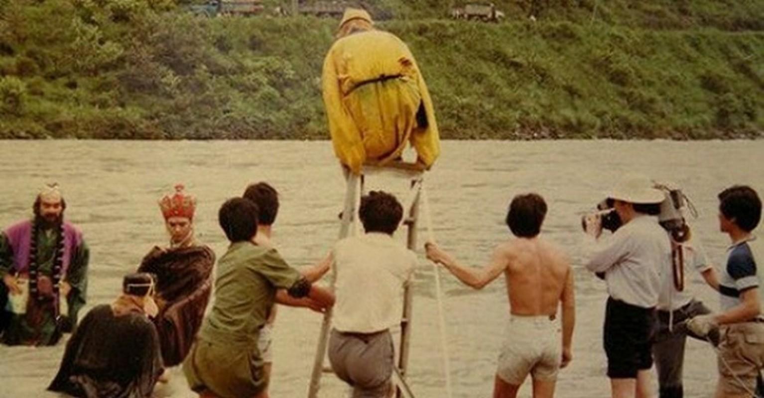 Anh hiem Tay Du Ky 1986: Ton Ngo Khong bay nho ... can cau-Hinh-20