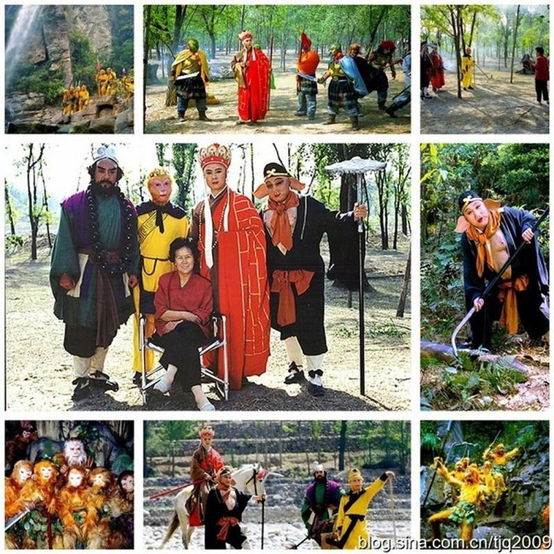 Anh hiem Tay Du Ky 1986: Ton Ngo Khong bay nho ... can cau-Hinh-3