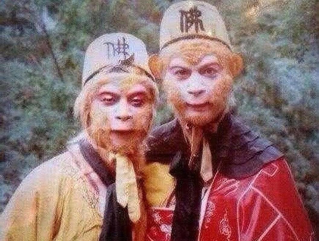 Anh hiem Tay Du Ky 1986: Ton Ngo Khong bay nho ... can cau-Hinh-4