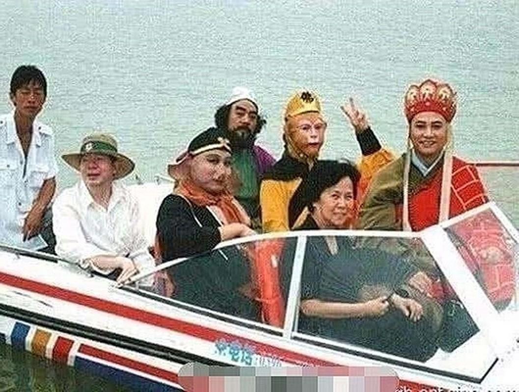 Anh hiem Tay Du Ky 1986: Ton Ngo Khong bay nho ... can cau