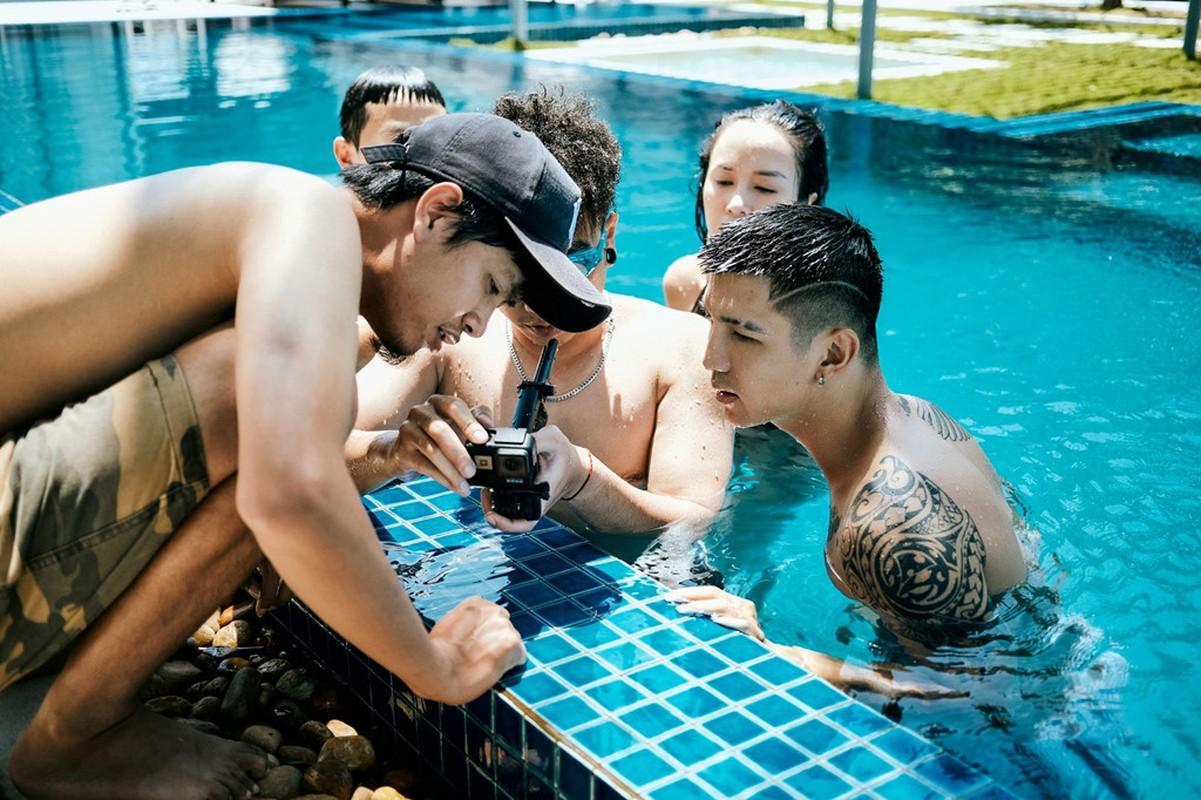 Cuong Seven - Vu Ngoc Anh tinh tu trong MV moi sau tiet lo hen ho-Hinh-5
