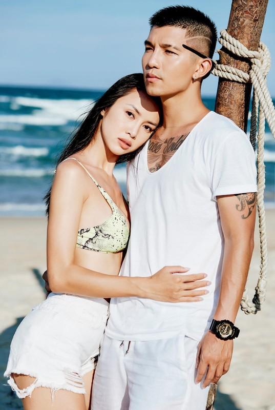 Cuong Seven - Vu Ngoc Anh tinh tu trong MV moi sau tiet lo hen ho-Hinh-7