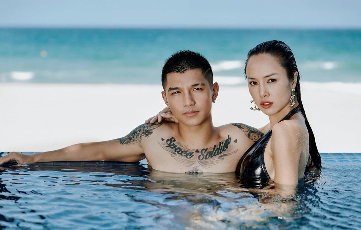 Cuong Seven - Vu Ngoc Anh tinh tu trong MV moi sau tiet lo hen ho-Hinh-9