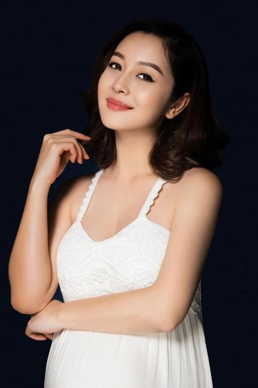 Mang thai lan 4, Jennifer Pham van xinh dep rang ngoi-Hinh-2
