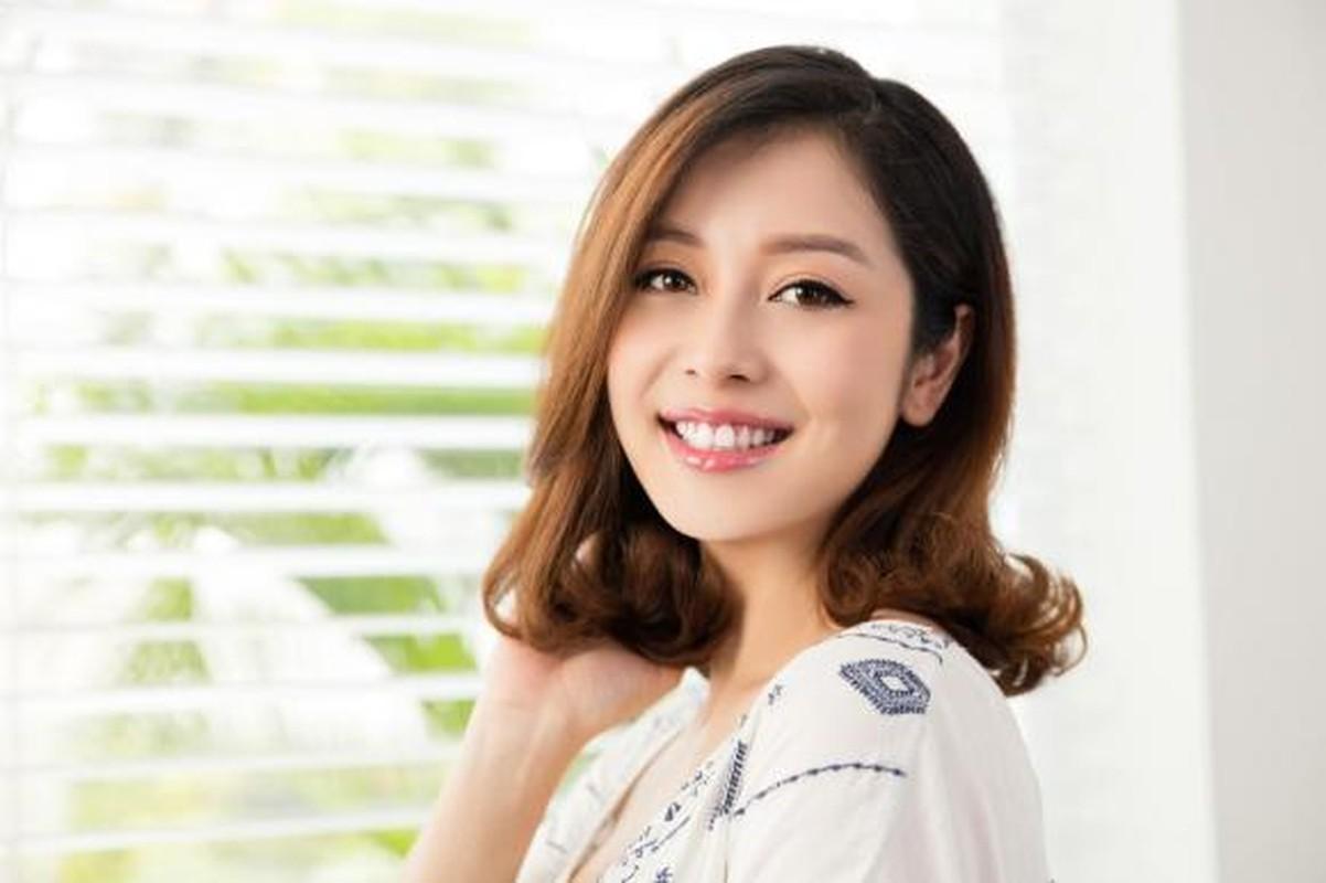 Mang thai lan 4, Jennifer Pham van xinh dep rang ngoi-Hinh-4
