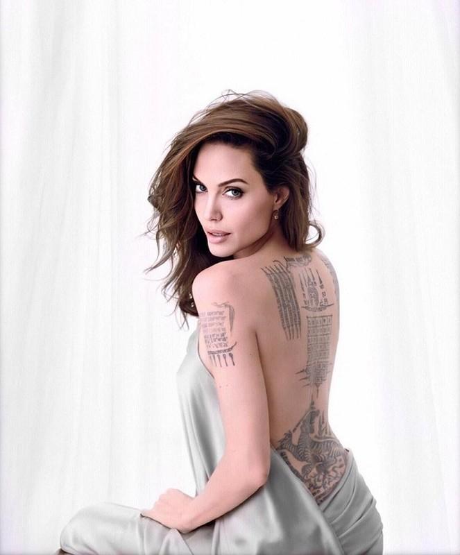 Angelina Jolie than thai ngut ngan khi xuat hien, dep nao long-Hinh-8