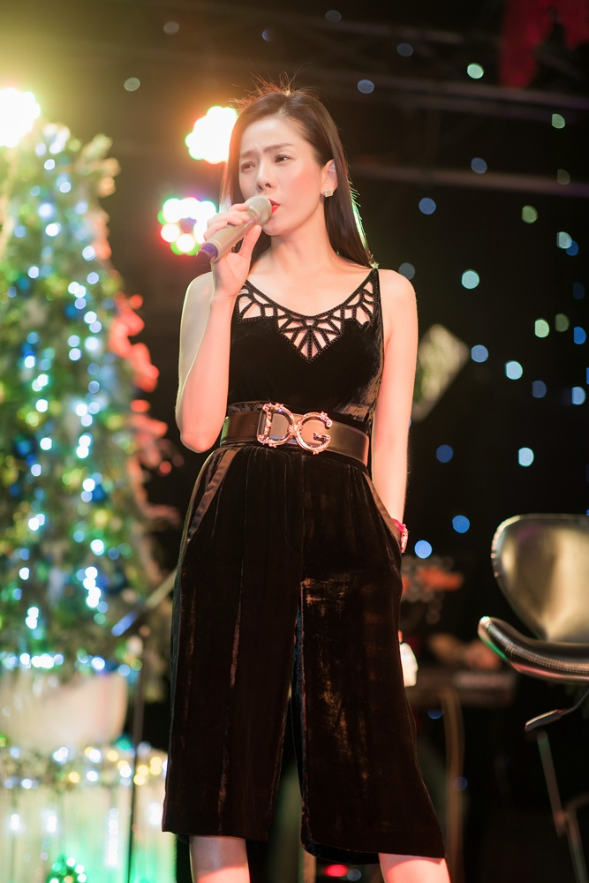 Le Quyen an uong dam bac bat ngo truoc liveshow 30 ty-Hinh-10