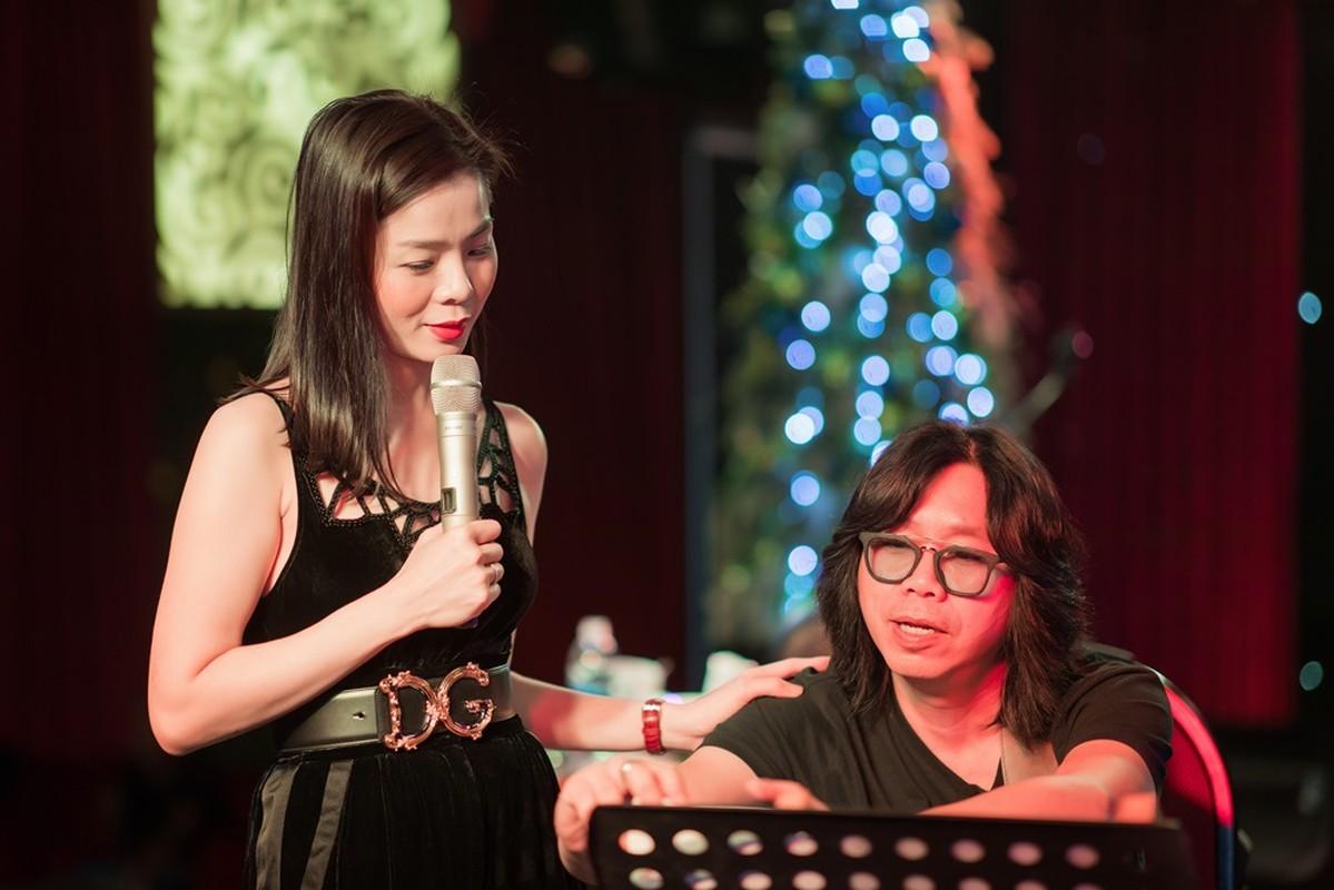Le Quyen an uong dam bac bat ngo truoc liveshow 30 ty-Hinh-13