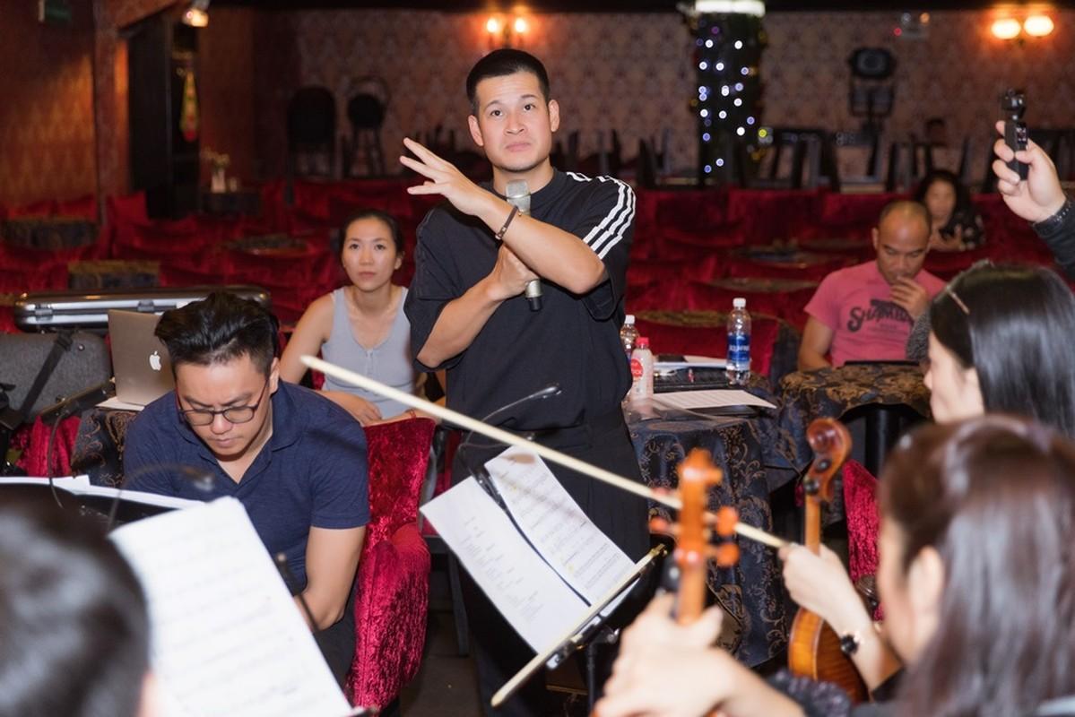 Le Quyen an uong dam bac bat ngo truoc liveshow 30 ty-Hinh-15