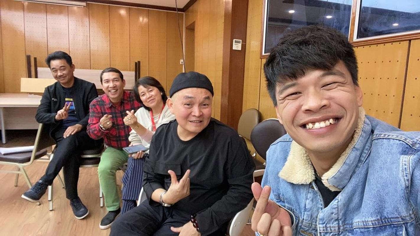 "Dan ""Tao quan"" quy tu tap luyen chuong trinh Tet: Hot nhat la Xuan Hinh!-Hinh-2"