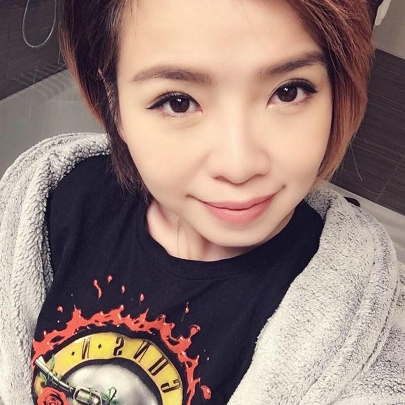 Vo dau cua dien vien Viet Anh: Song sang chanh, nhan sac thang hang-Hinh-10