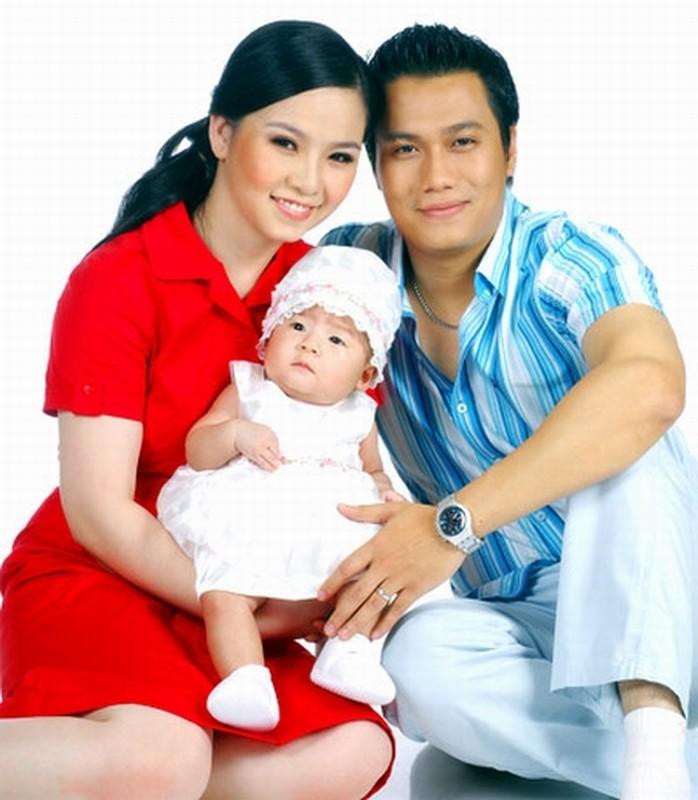 Vo dau cua dien vien Viet Anh: Song sang chanh, nhan sac thang hang-Hinh-2